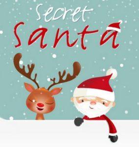 The Office Secret Santa Survival Guide
