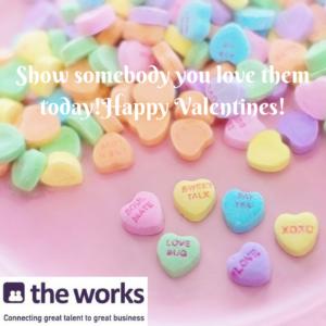 Valentines TWR