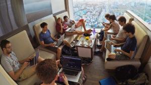 Employee benefits to attract millennials