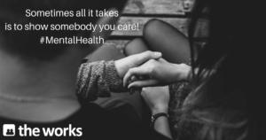 Mental Health workshops in Leeds
