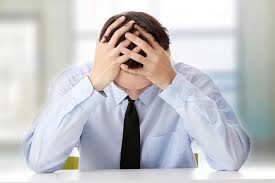 Stress at work – are you feeling the pressure?