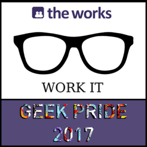 Why it's cool to be a geek!