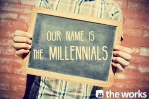 Millennials: the next generation of skilled professionals