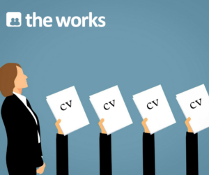 Finding the right candidates for your business!
