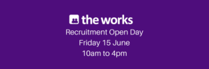 Recruitment Open Day!