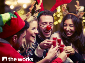 The Christmas Party Survival Guide