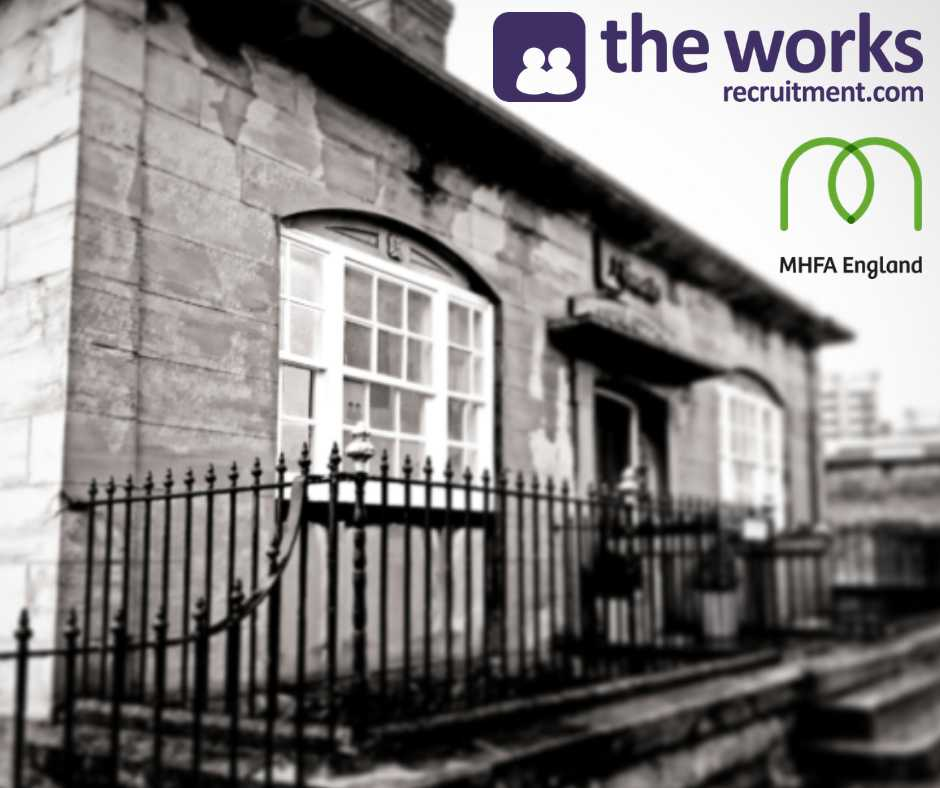 The Works Mental Health First Aider